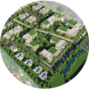 Immobilier résidentiel - Aménagement