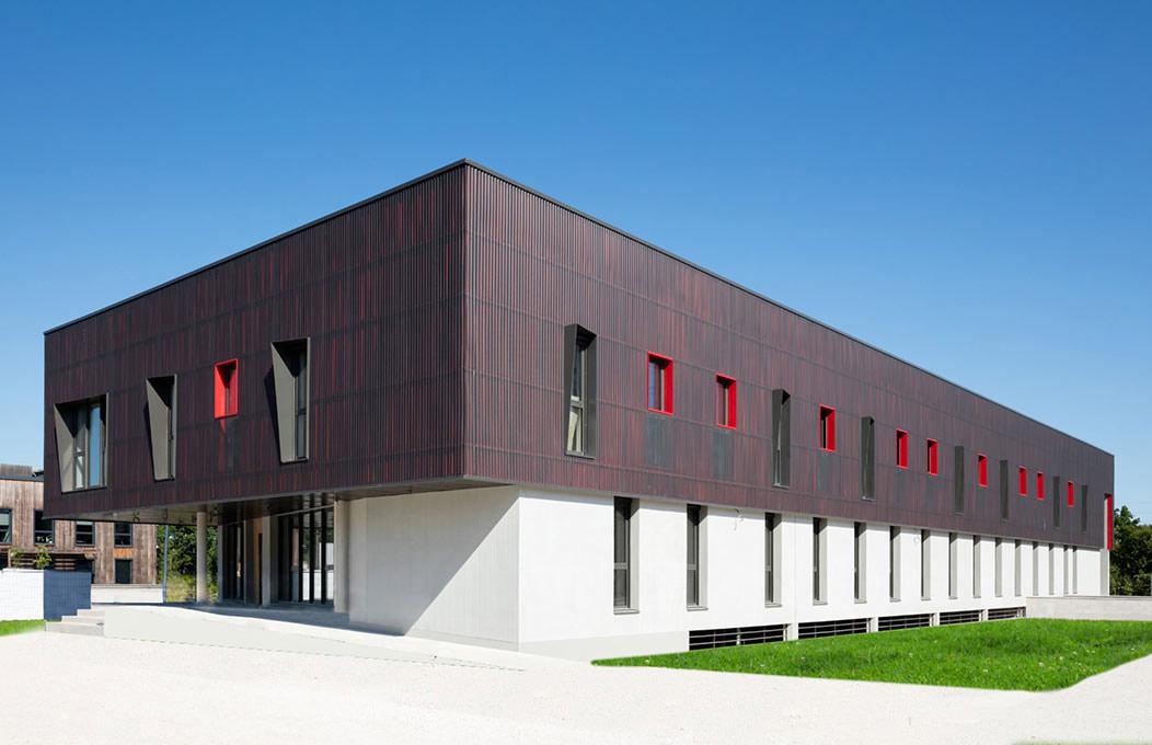 Bâtiment Imagin - Loiret (45)