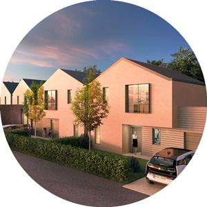 Maisons individuelles - Exia